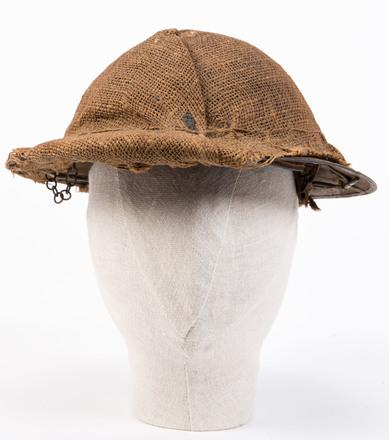 helmet, camouflage