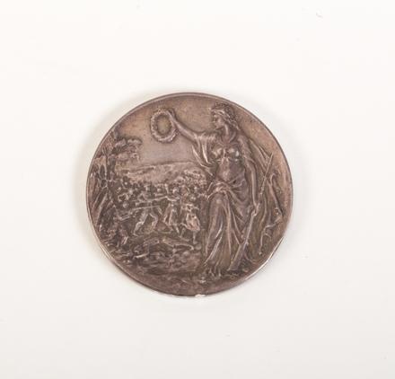 medal, prize N1035