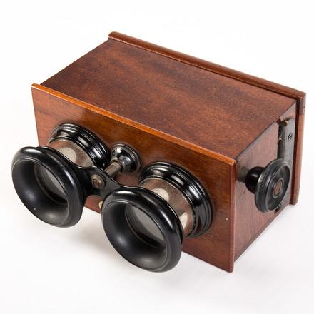 1999x2.169 stereoscope : Verascope Richard