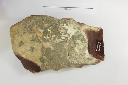 Stone, source sample 48893
