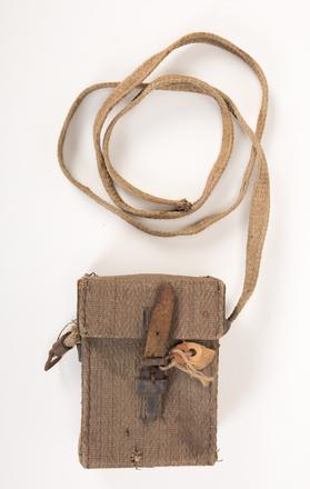 pouch, ammunition NN157