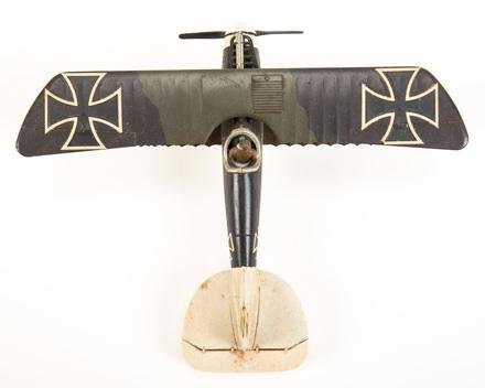 model aeroplane W2123