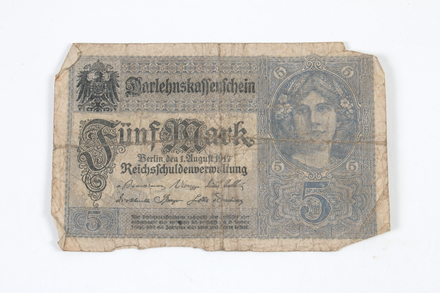 banknote 2015.x.182