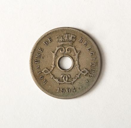 coin W0582.5