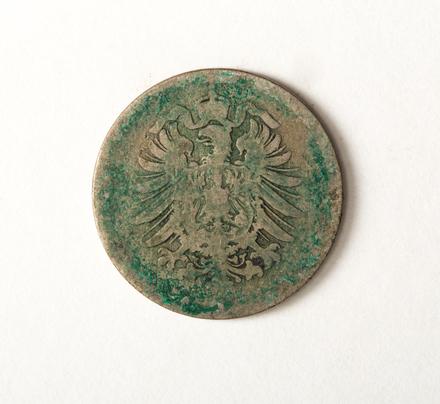 coin W0582.8
