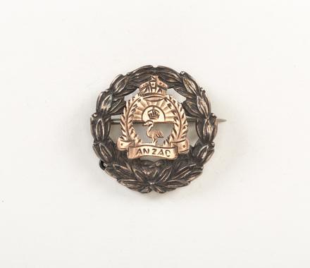 badge, regimental 1996X2.369.43