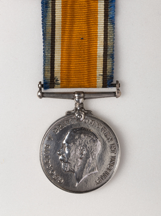 British War Medal 1914-20 2003.14.1.2