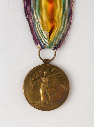 Victory Medal 1914-19 2003.14.1.3