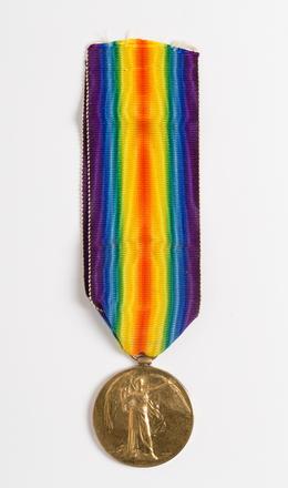 Victory Medal 1914-19 2004.20.2
