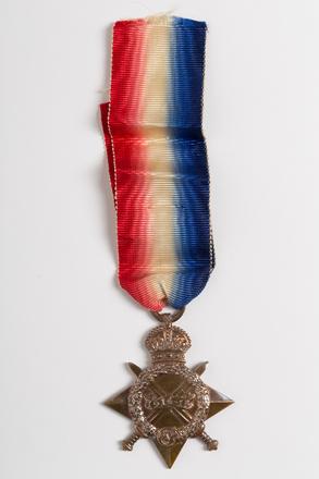 1914-1915 Star, 2005.90.2