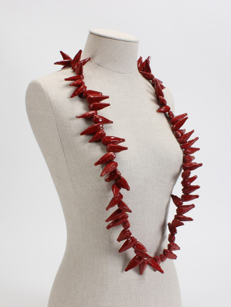 'ula fala; neck ornament; 1996.201.11; 55208