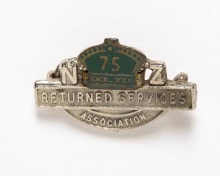 badge, membership W2791.1