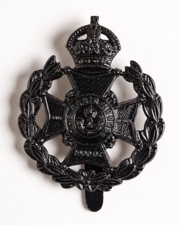 badge, regimental W1201.21