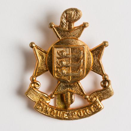 badge, regimental W1200.1