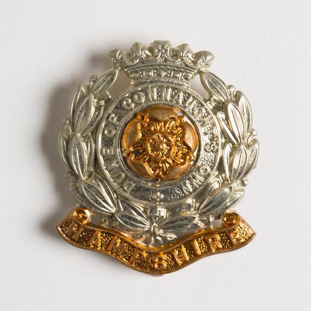 badge, regimental W1200.6