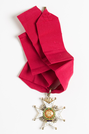 medal, order 2001.25.422