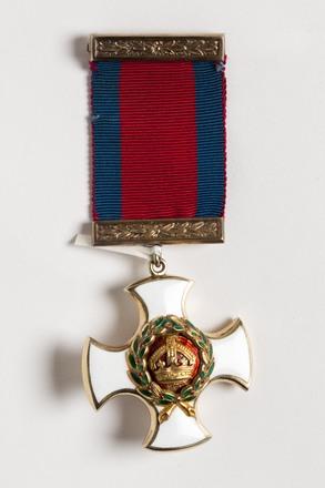 Distinguished Service Order 2001.25.347.1