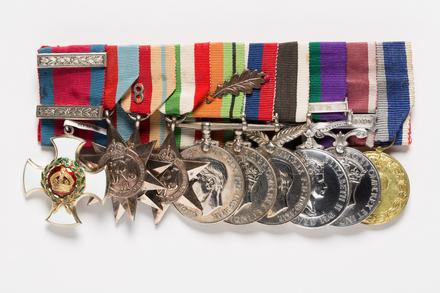 War Medal 1939-45 2001.25.130.5