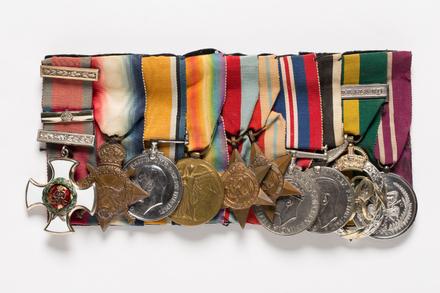 Victory Medal 1914-19 2001.25.1127.4