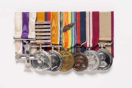 Military Cross 2001.25.743.1
