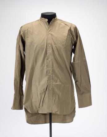shirt, military 2015.19.6