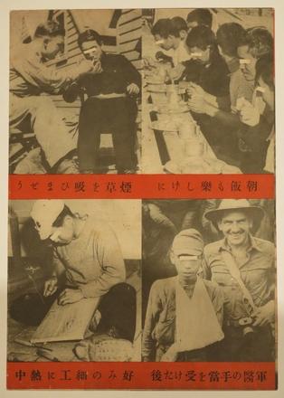 pamphlet, propaganda