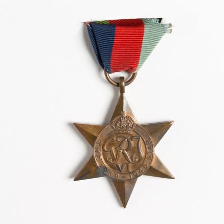 1939-45 Star 2001.25.623.2