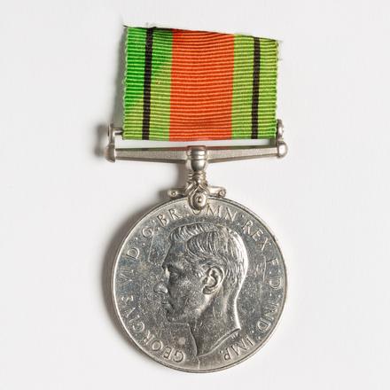 Defence Medal 1939-1945 2001.25.623.4