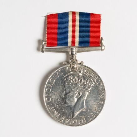 War Medal 1939-45 2001.25.623.5