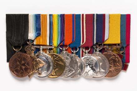 Victory Medal 1914-19, 2001.25.92.4