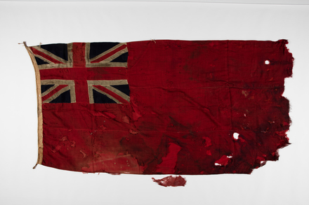 flag, house, 1929.452, F011, W0416