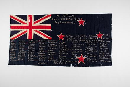 flag, ensign, F017