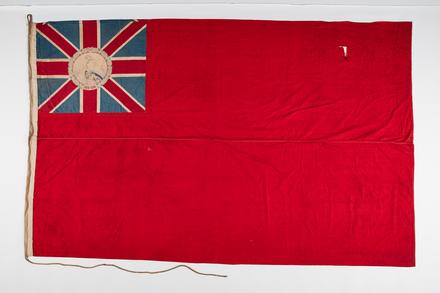 flag, commemorative, F028