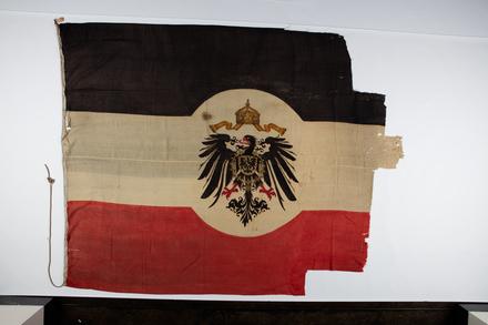 flag, national, 1930.419, F037, W0459