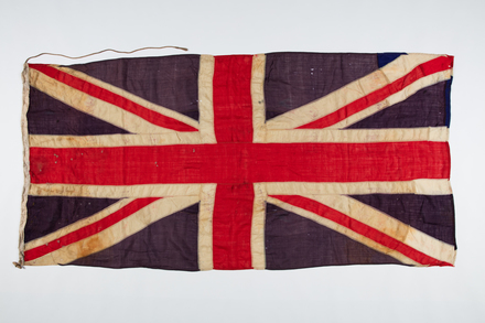 flag, national, F039, W1978.1