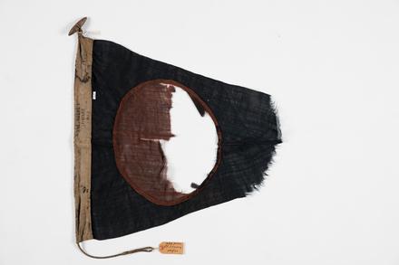 flag, 1932.380, F045, W0589