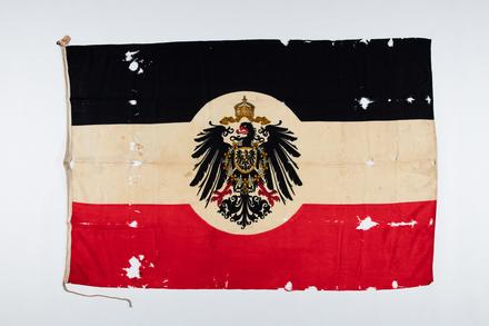 flag, ensign, 1935.77, F048, W0770