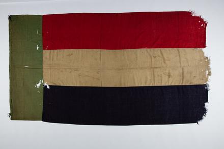 flag, 1960.51, F049, W1602
