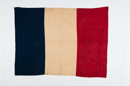 flag, national, 1955.44, F052, W1228
