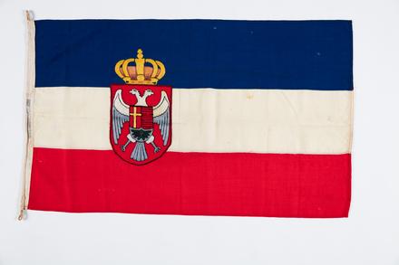 flag, F122