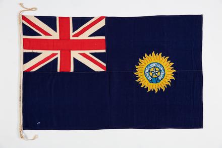 flag, F124