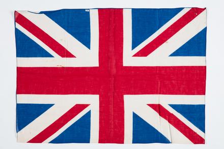 flag, 1981.155, F131