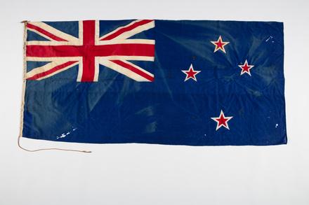 flag, 1981.161, F140, F139