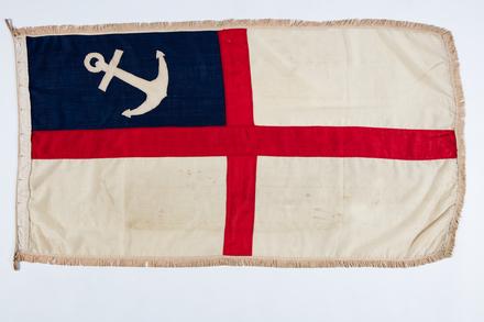 flag, house, F158