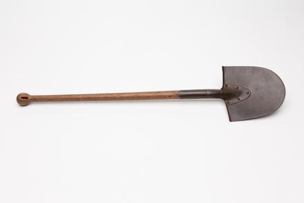 shovel, entrenching W3275.2