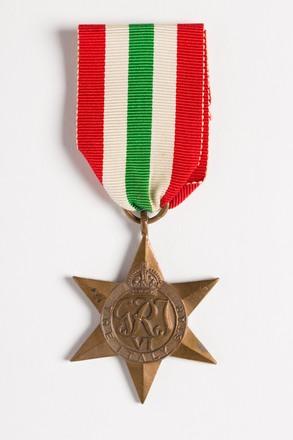 Italy Star N1629