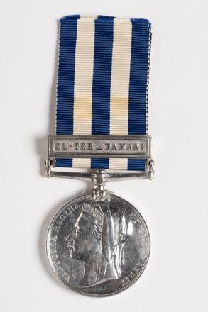 Egypt Medal 1878-80, N1780