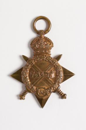 1914-15 Star N1571.1