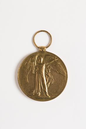 Victory Medal 1914-19 N1571.3