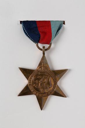 1939-45 Star 2001.25.282.2